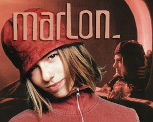 marlon lieber gott