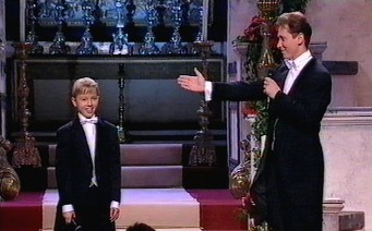 Classical Christmas With Helmut Lotti - Concert, 1998