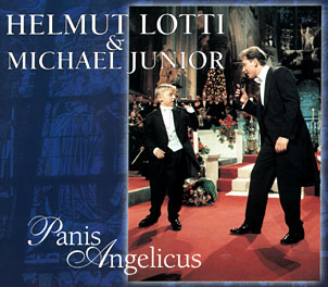 Panis Angelicus, 1-Track-Single